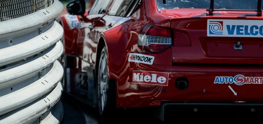 Racingbloggen